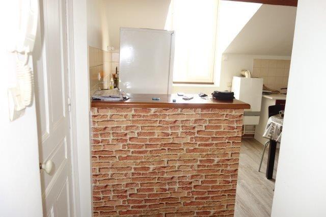 Rental apartment Roche-la-moliere 415€ CC - Picture 9