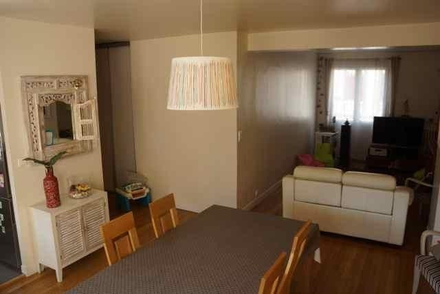 Sale apartment Evreux 152000€ - Picture 1