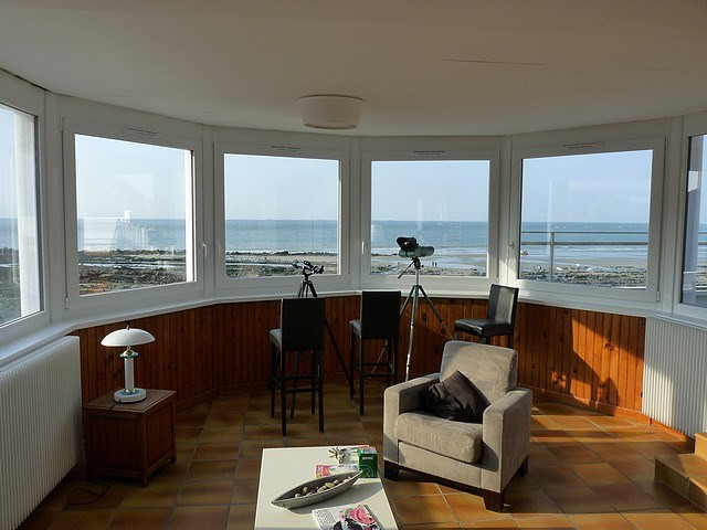 Location vacances appartement Audinghen 1 380€ - Photo 3