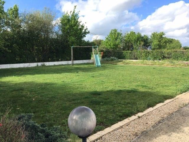 Sale house / villa L'herbergement 229400€ - Picture 11