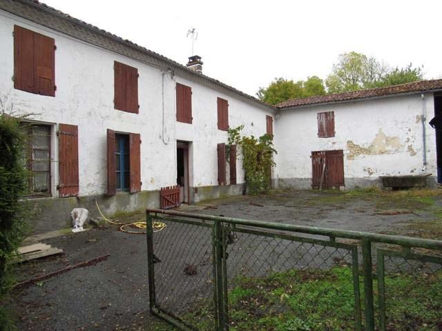 Vente maison / villa Saint-jean-d'angély 54000€ - Photo 1