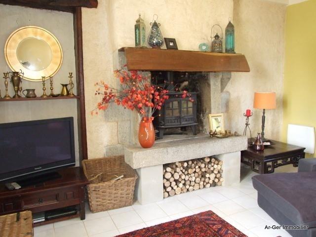 Sale house / villa Locmaria berrien 139100€ - Picture 5