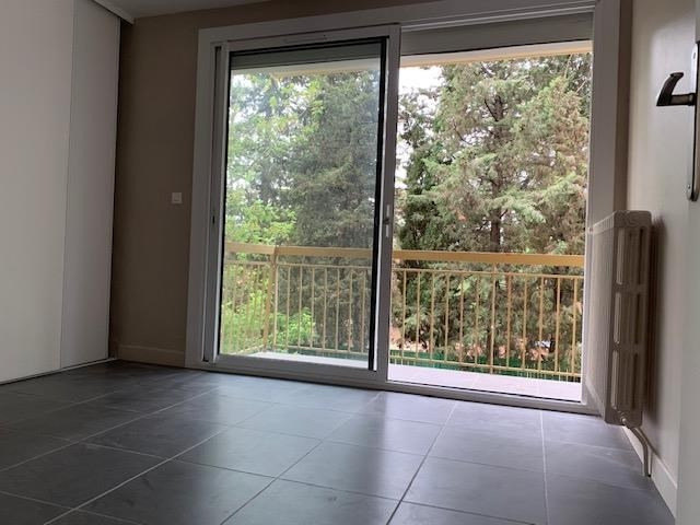 Sale apartment Montpellier 135 000€ - Picture 1