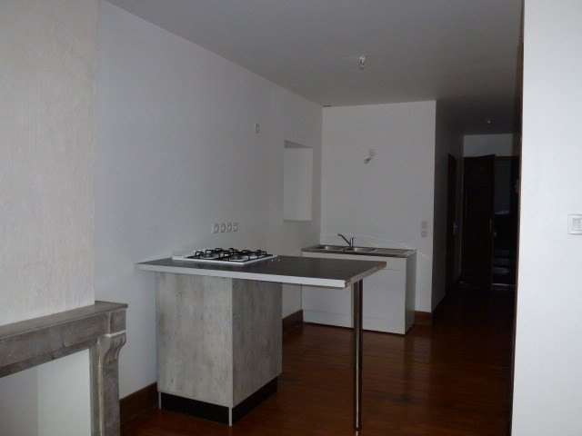 Vente appartement Bourg-en-bresse 92 000€ - Photo 1