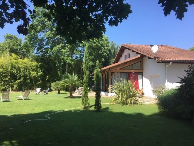 Verkoop  huis Ychoux 270000€ - Foto 1
