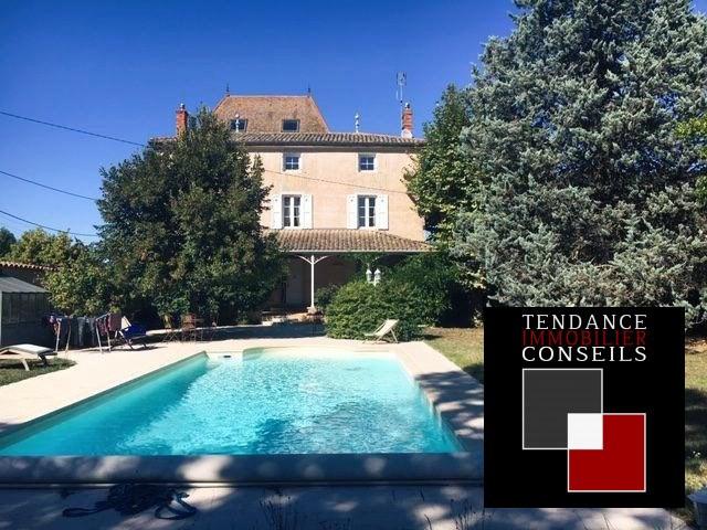 Vente de prestige maison / villa Mâcon 660000€ - Photo 3