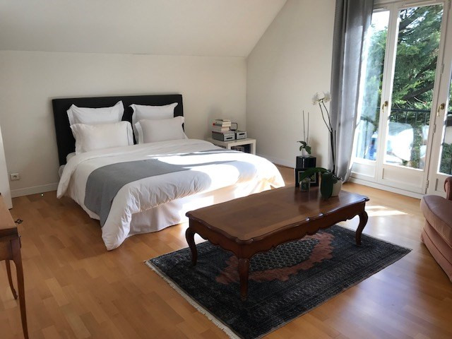 Vente maison / villa Soisy sur seine 528000€ - Photo 8