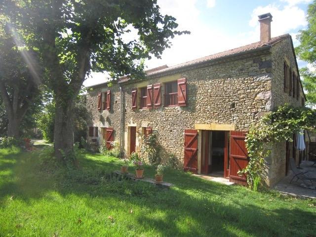 Vente maison / villa Sagelat 349800€ - Photo 1