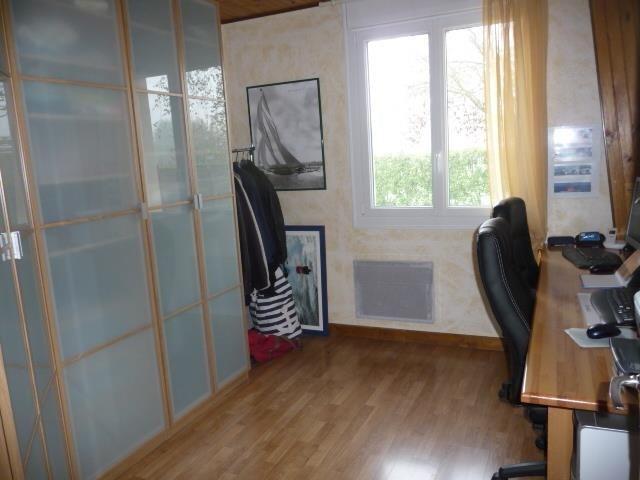 Sale house / villa Saint lambert la potherie 265000€ - Picture 4