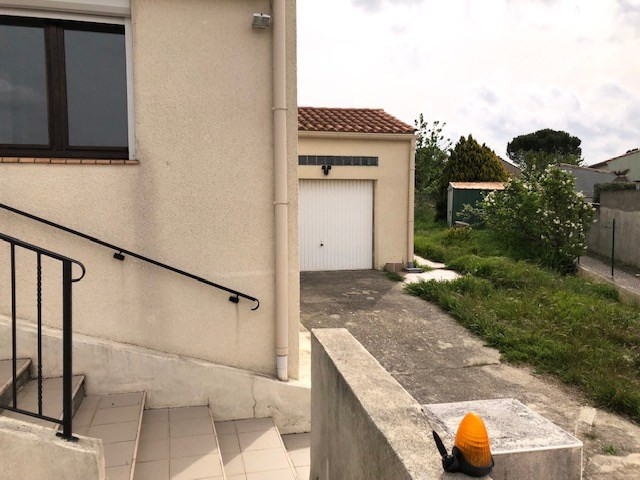 Investment property house / villa Pezens 135 000€ - Picture 12