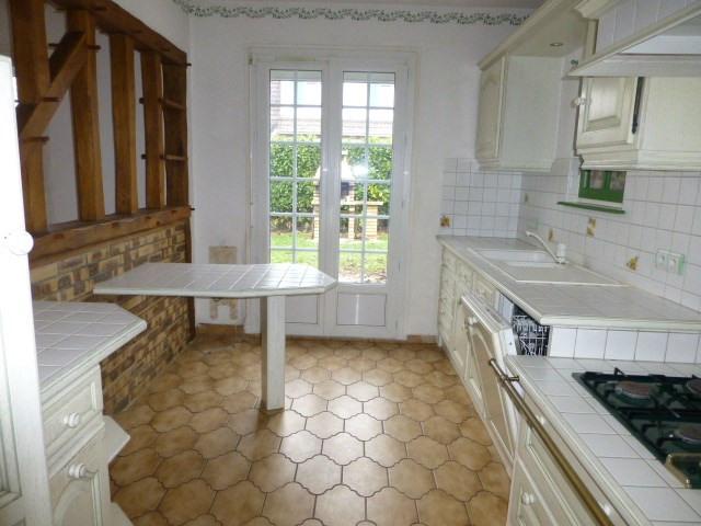 Rental house / villa Limetz-villez 900€ CC - Picture 7