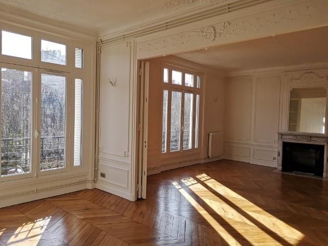 Rental apartment Paris 17ème 5408€ CC - Picture 4