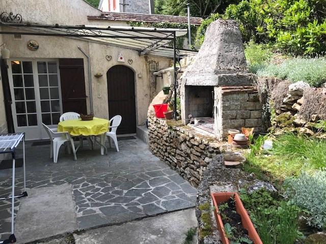 Sale house / villa St remy la vanne 220000€ - Picture 2