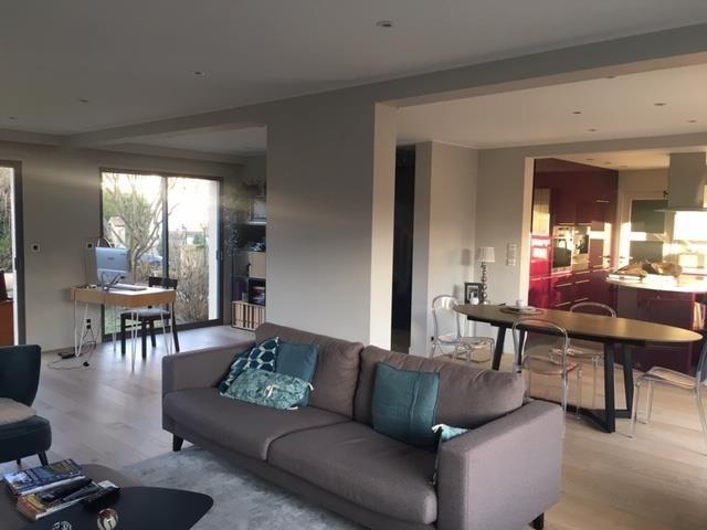 Vente de prestige maison / villa Le mesnil le roi 990000€ - Photo 1