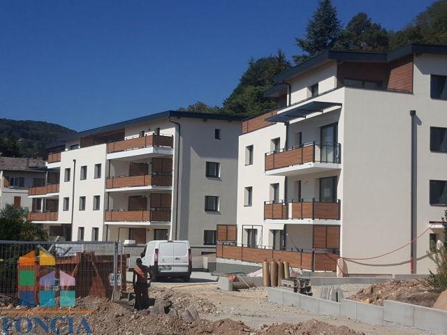 Verhuren  appartement Saint-alban-leysse 695€ CC - Foto 5