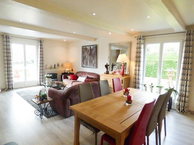Verkoop  huis Gonneville sur mer 379000€ - Foto 4