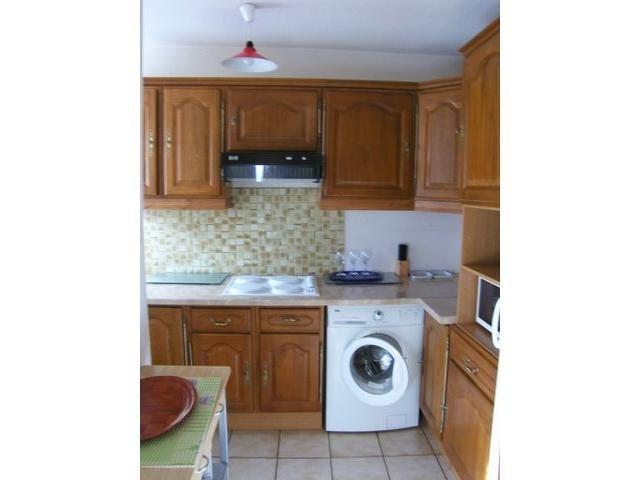 Appartement - 2 pièce (s) - 42 m²