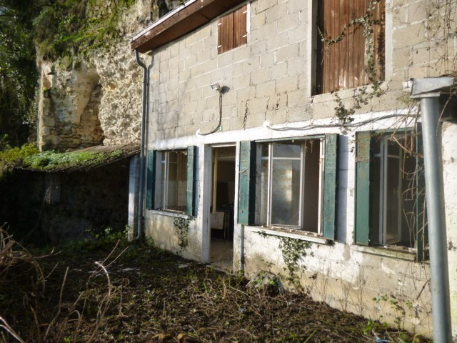 Sale house / villa Les roches l eveque 18 000€ - Picture 2