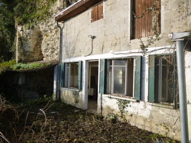 Sale house / villa Les roches l eveque 18000€ - Picture 2