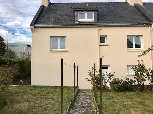 Vente maison / villa St brieuc 178160€ - Photo 8