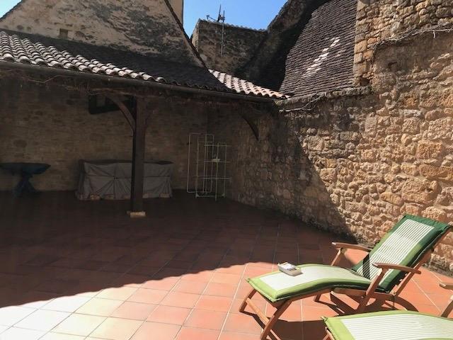 Vente maison / villa Saint-cyprien 381600€ - Photo 12