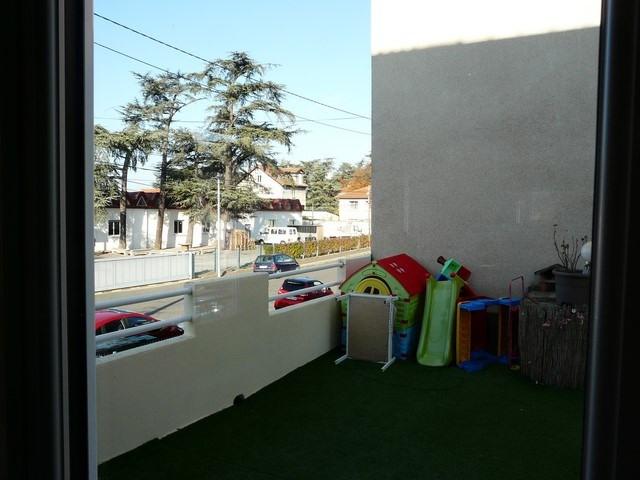 Verkoop  appartement Saint-etienne 157000€ - Foto 6