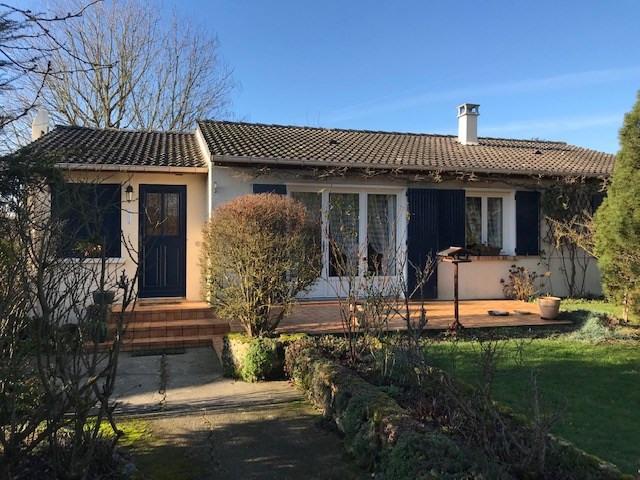 Vente maison / villa Boissy le chatel 220000€ - Photo 1