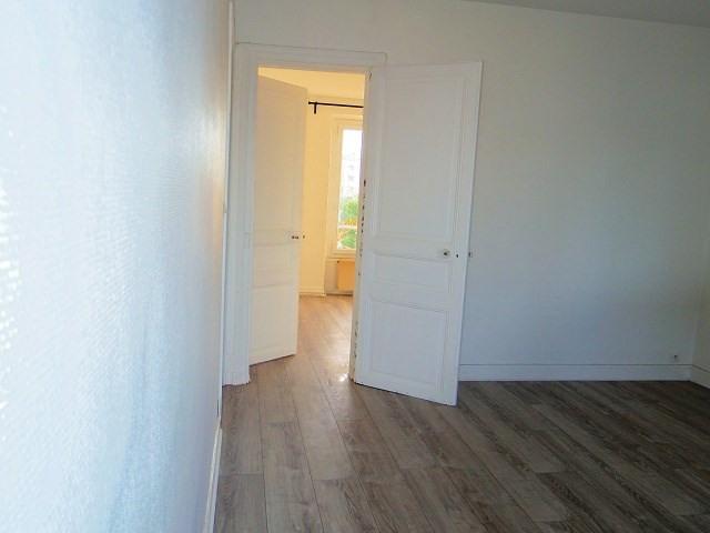 Vente appartement La varenne st hilaire 346000€ - Photo 4