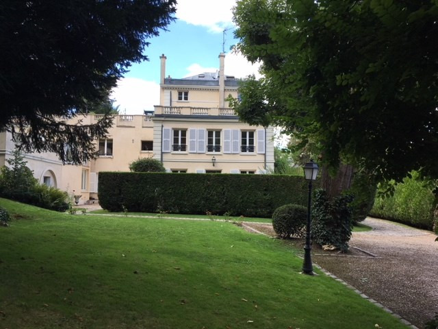 Deluxe sale apartment Bougival 730000€ - Picture 4