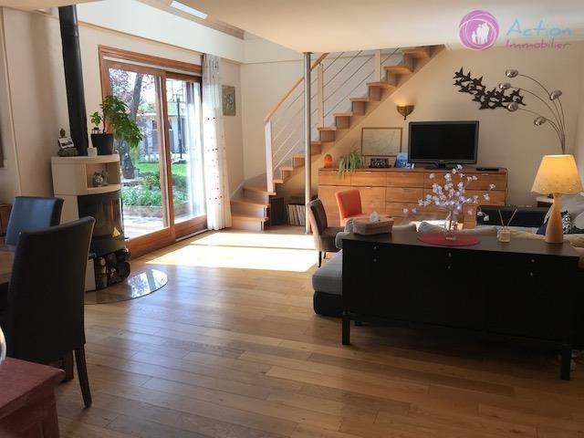 Sale house / villa Lesigny 515000€ - Picture 4
