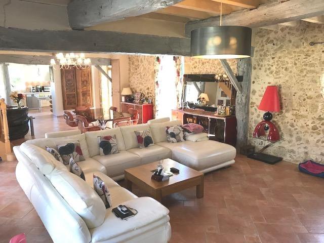 Vente de prestige maison / villa Marciac 456750€ - Photo 10