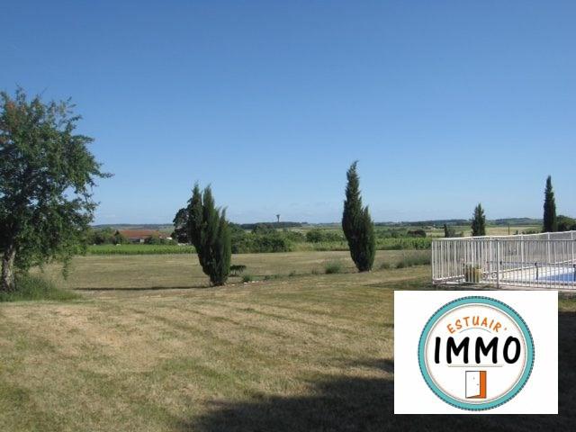 Deluxe sale house / villa Saint-fort-sur-gironde 599000€ - Picture 13