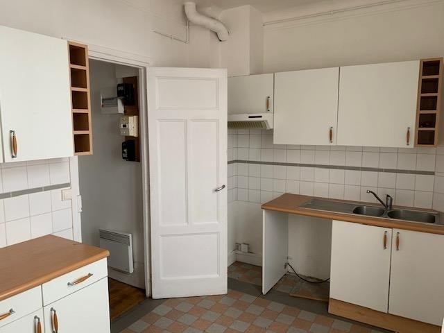 Sale apartment Sarcelles 159 000€ - Picture 4