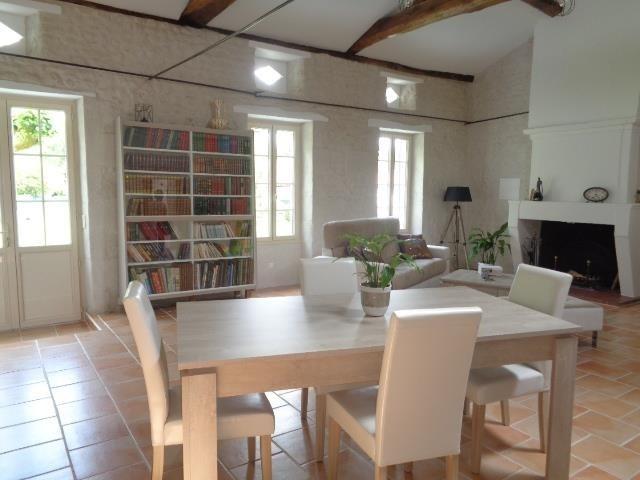 Sale house / villa Cavignac 284000€ - Picture 3