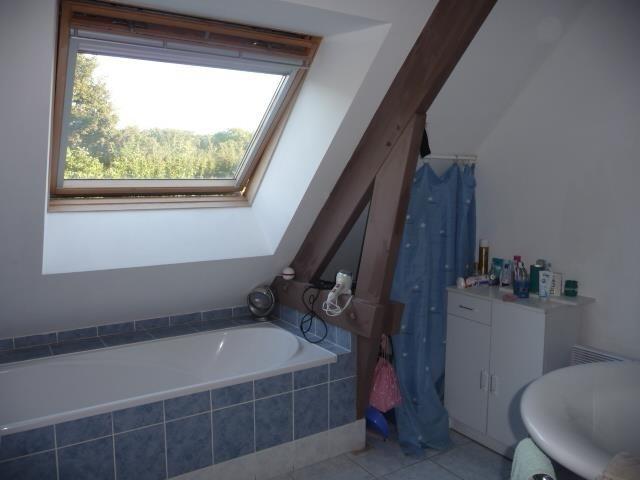Vente maison / villa Saint lambert la potherie 278000€ - Photo 7