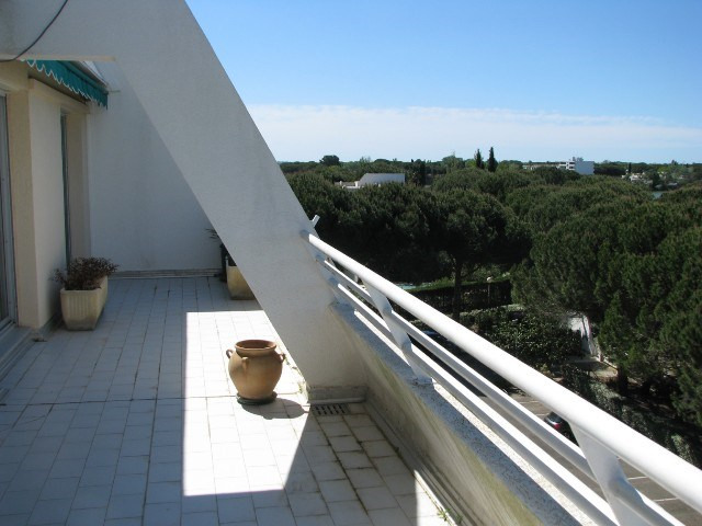 Vacation rental apartment La grande motte 715€ - Picture 8