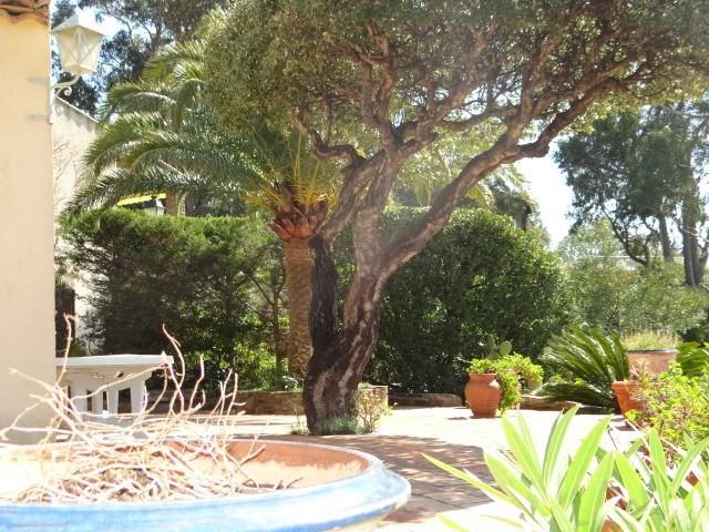 Vacation rental house / villa Cavalaire sur mer 1000€ - Picture 8