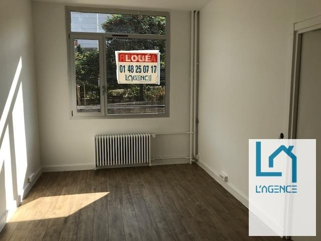 Location local commercial Paris 15ème 3 520€ HT/HC - Photo 2
