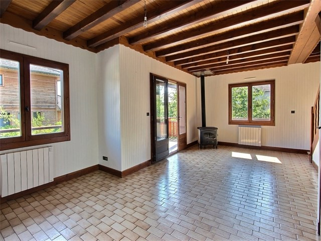 Rental house / villa Groisy 1399€ CC - Picture 2