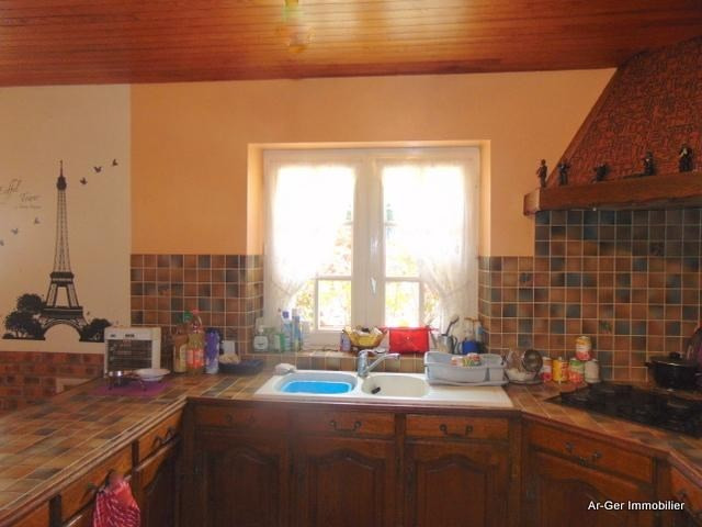 Vente maison / villa St adrien 176550€ - Photo 8