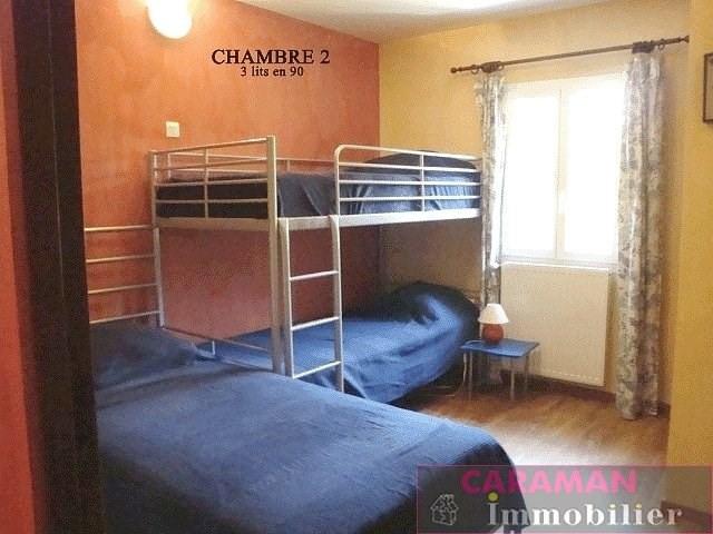 Rental apartment Caraman  secteur 700€ CC - Picture 3