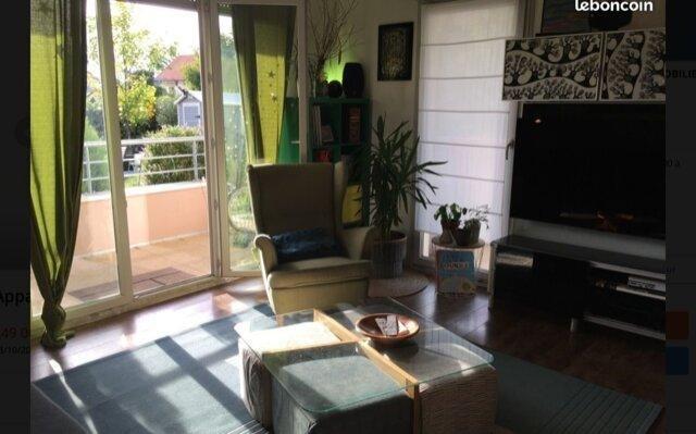Sale apartment La ravoire 235000€ - Picture 3