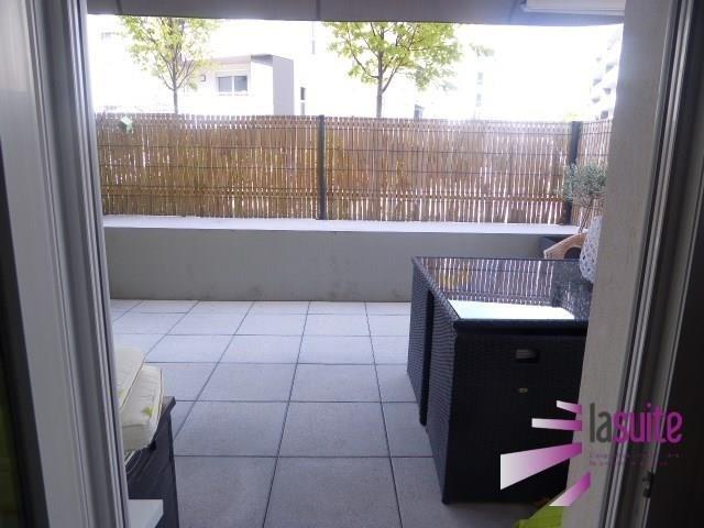 Vente appartement Lyon 8ème 289000€ - Photo 7