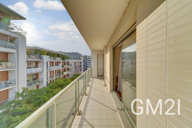 Sale apartment Boulogne-billancourt 640000€ - Picture 4
