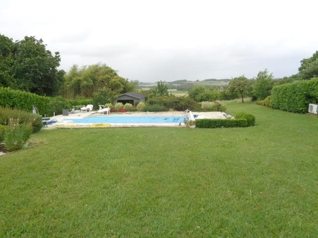 Vente maison / villa Cavignac 327 000€ - Photo 5