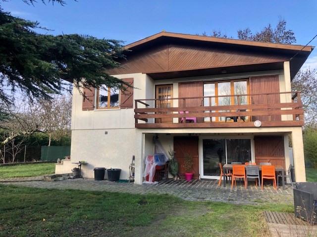Sale house / villa Lasserre 274000€ - Picture 1