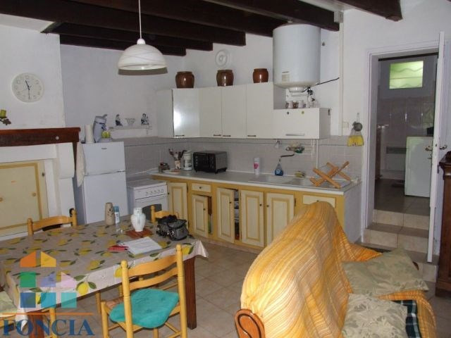 Sale house / villa Cours-de-pile 81 000€ - Picture 3