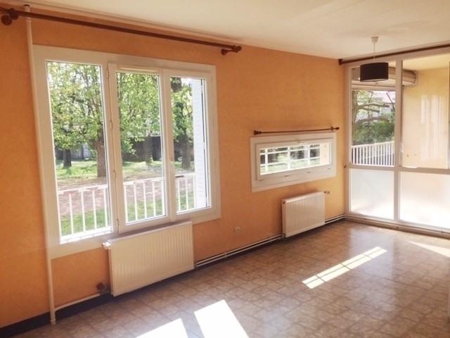 Sale apartment Brignais 155000€ - Picture 2