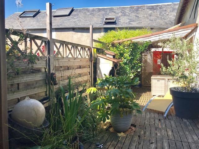 Vente maison / villa Gallardon 398500€ - Photo 6