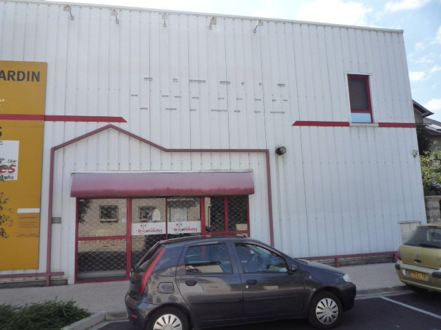 Sale empty room/storage Terrasson lavilledieu 129 600€ - Picture 2